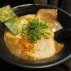 ラーメンくれは - 料理写真:ラーメン700円