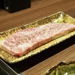 南さつま - ☆サーロインステーキ 180g 3600円