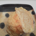 ブレッドアンドダイニング ループ - ブリオッシュメロンパンをパッカーン♡