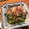 守礼の邦 - 料理写真:ゴーヤ酢