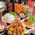 夢屋 - 夢屋で味わう納得のあったか宴会料理に大満足!