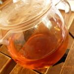 チェリーブラッサム - 紅茶