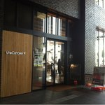 the Canteen -
