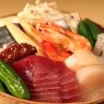 結び屋 - 料理写真: