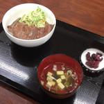 川本食堂 - 料理写真: