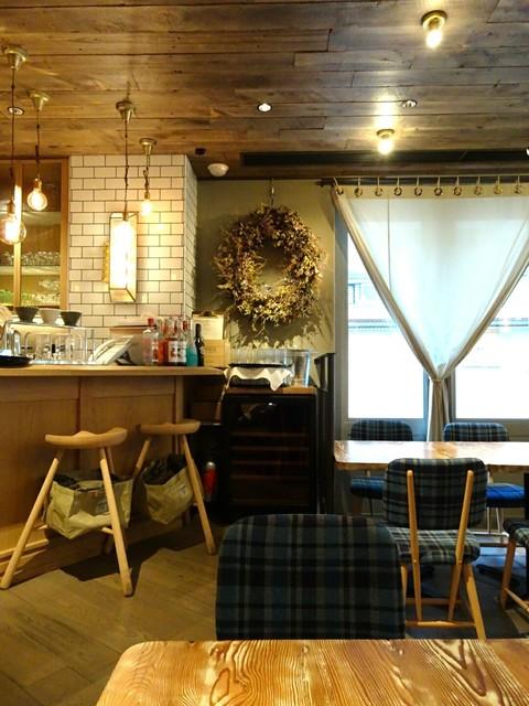 OISEAU BLEU CAFE TREE - Yamagata/Cafe [Tabelog]
