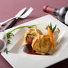 サドヤレストラン レアル・ドール - 料理写真: