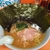 梅浜亭 - 料理写真:のりラーメン。¥700