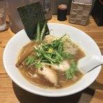 つけ麺 雀 - 料理写真: