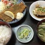 一成食堂 - 料理写真: