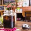 低糖質cafe&bar華美 - ドリンク写真: