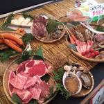牡蠣小屋 恵比寿丸 - 料理写真: