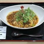 マーラーキング - 担担麺6KING辛味増し、850円です。