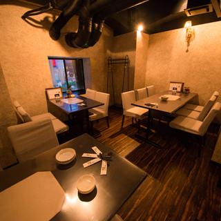 中華でパーティー!20名まで可能な個室あり