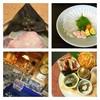 Oyogiikafuguiwashioosakakaisekiryouriyuushokuyuuzensasaan - 料理写真:活けカワハギコース 飲み放題付き 7000円