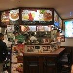 レストラン ヨコオ - ヨコオさん