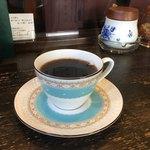 いし田珈琲 - ブレンドコーヒー