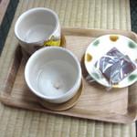 和菓子司なぎら長春堂 - 料理写真: