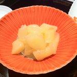 たつみ寿司 - がり