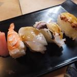 かぶき寿司 -