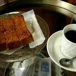 ドリームコーヒー -