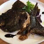 Ristorante Martello - 限定2食のヒラメカブト