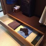 山荘無量塔 - 浴衣作務衣いい靴下