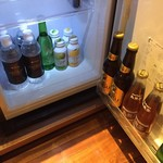 山荘無量塔 - 冷蔵庫フリー