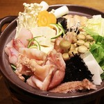 Wafu Dining Bar 欒 ‐Lan‐ -