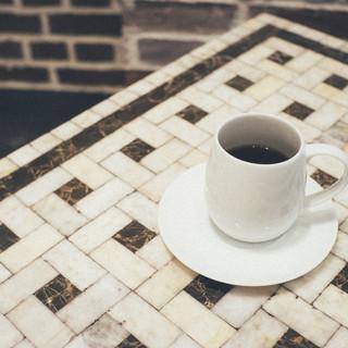 バリスタが淹れる、こだわりの『スペシャルティコーヒー』