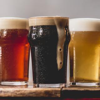 エキナカでサクッと飲める樽生クラフトビール