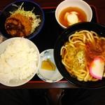 ぎふ大和パーキングエリア -