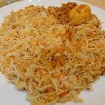 ラソイ - 長粒種米