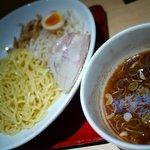 麺屋 千代松 -