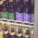 NTL 中目卓球ラウンジ - 日本のクラフトビール飲んでみませんか?