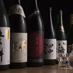 博多の砦 会席・日本料理 和食華彩都 - ドリンク写真: