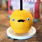 ココチカフェ - オレンジ君♡
