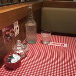 ラケル パン - 可愛いテーブルクロス