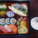 札幌海鮮丸 -