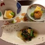 なる海 - 料理写真: