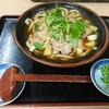 麺処 たかしな - 料理写真: