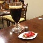 76077615 - 円舞(アイスコーヒー)