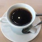 カフェ テルツィーナ - コーヒー