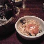 伊藤珈琲店 - サラダ
