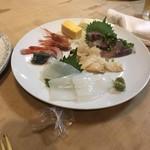 大黒屋寿司店 - 料理写真: