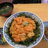 花房商店 - 料理写真:ウニ丼