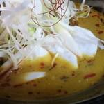 麺AKIBA - かぶ