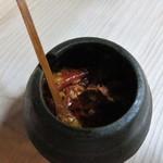 麺AKIBA - 唐辛子