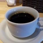 76083842 - ドリップコーヒーのブラジル(380円)です。