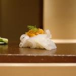 寿司つばさ - 料理写真: